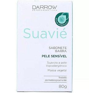 Sabonete Suavié Em Barra 80g Darrow