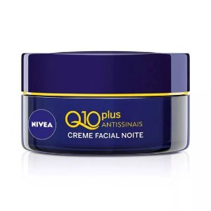 Nívea Q10 Plus Antissinais Creme Facial Noite 50g