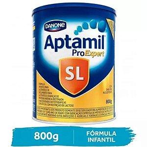 Aptamil Pro Expert Sl Fórmula Infantil Leite Em Pó 800g