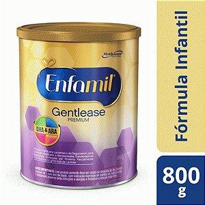 Enfamil Gentlease Premium Fórmula Infantil Em Pó 800g
