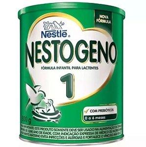 Nestogeno 1 Fórmula Infantil 800g Nestlé