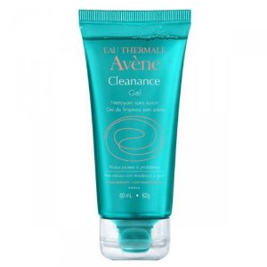 Avene Cleanance Gel De Limpeza 60ml