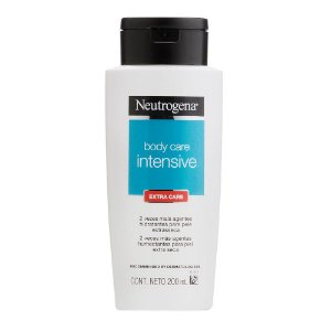 Neutrogena Body Care Intensive Extra Care Hidratante 200ml