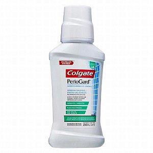Solução Bucal Colgate PerioGard Extra Mint Sem Álcool 250ml