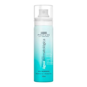 Profuse Água Dermatológica 50ml Spray