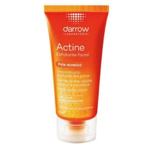Actine Esfoliante Facial 60ml Darrow