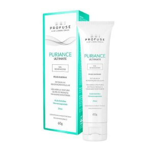 Puriance Ultimate Profuse Gel Renovador 60g
