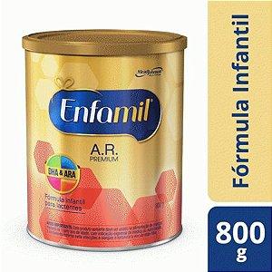 Enfamil Ar Premium Fórmula Infantil Em Pó 800g