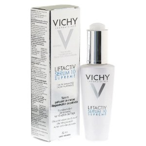 Vichy Liftactiv Serum 10 Supreme 30ml Rejuvenescedor