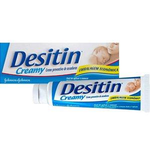 Desitin Creamy Creme Contra Assaduras 113g