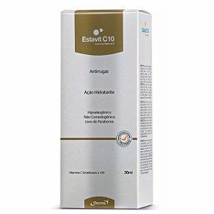 Estavit C10 Antirrugas 30ml Germed