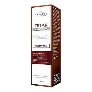 Zetar Profuse Shampoo Anticaspa Intensivo 150ml