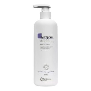 Hydraporin Loção Hidratante Pele Seca Mantecorp 450g