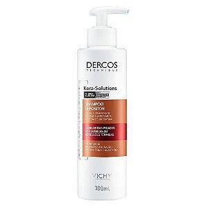 Dercos Kera Solutions Shampoo 300ml Vichy