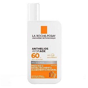 Anthelios Hydraox Anti idade Fps 60 Protetor Solar 50ml