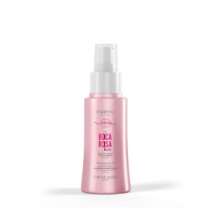Líquido Condicionante Serum Boca Rosa Hair Quartzo Cadiveu 65ml