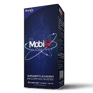 Mobi 2 Colágeno Tipo Ii 40mg C/ 30 Comprimidos