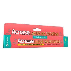 Acnase Lapiseira Facial Secativa 2 Em 1 Antiacne 0,3g