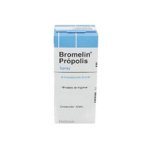 Bromelin Própolis Spray 50ml