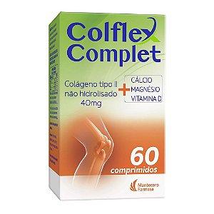 Colflex Complet Colágeno 60 Comprimidos