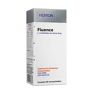 Fluence 5mg Com 30 Comprimidos Suplemento Alimentar