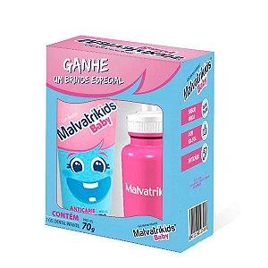 Malvatrikids Baby Gel Dental 70g + Brinde