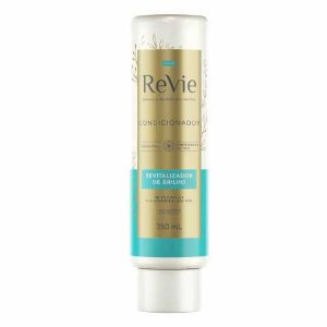 Condicionador Revie Revitalizador De Brilho 350ml