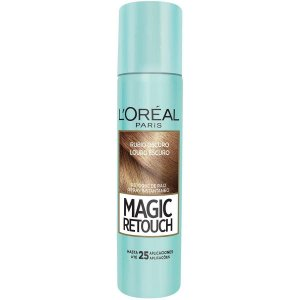 Loréal Paris Magic Retouch Louro Escuro 75ml