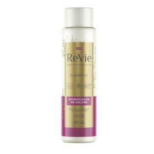 Shampoo Revie Densificador De Volume 350ml
