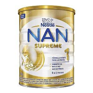 Nan Supreme 1 Fórmula Infantil 800g