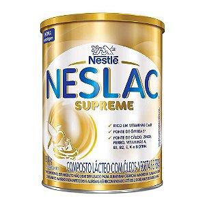 Neslac Supreme Composto Lácteo 800g