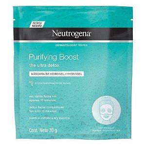 Neutrogena Purifying Hydro Boost Máscara Facial 30g