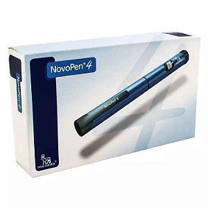 NovoPen 4 3ml Caneta para Aplicação de Insulina