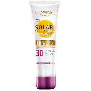 Protetor Solar Fps 30 Expertise BB Cream 50ml