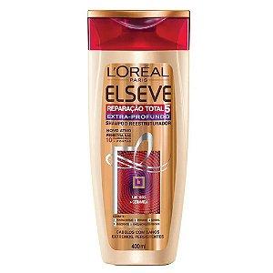Shampoo Elseve Extra Profundo 400ml