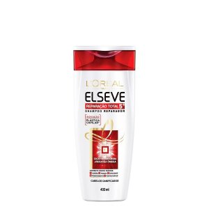 Shampoo Elseve Reparador 400ml