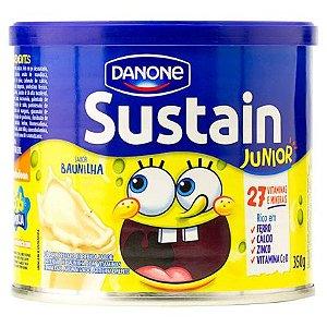 Sustain Junior Baunilha 350g