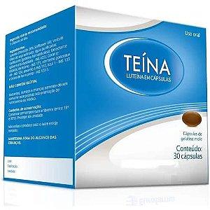 Teína Luteína 10mg com 30 Cápsulas