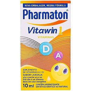 Vitawin 1 Frasco 10ml