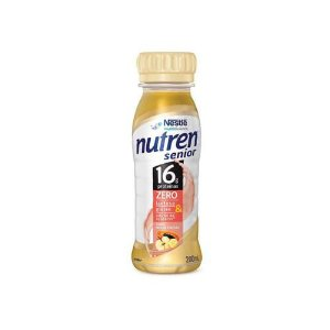 Nutren Senior Mix de Frutas 200ml