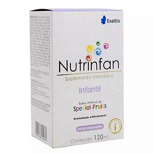 Nutrinfan Solução Oral 120ml