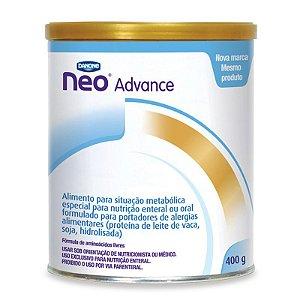Fórmula Infantil Neocate Advance 400g