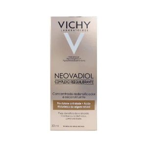 Vichy Neovadiol Complexo Reequilibrante 30ml