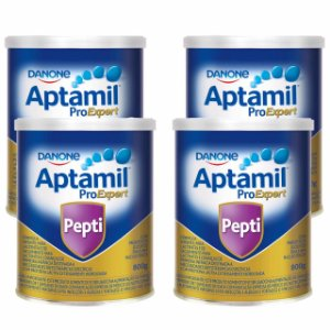 Aptamil Pepti Pro Expert 800g 4 Unidades
