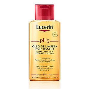 Eucerin Ph5 Óleo de Limpeza para Banho 200ml