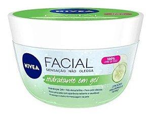 Nivea Hidratante Facial Em Gel 100g