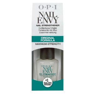 Base Fortalecedora Original O.P.I  Nail Envy 15ml