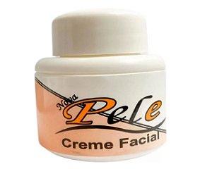 Creme Facial Clareador Melasma Nova Pele 25g
