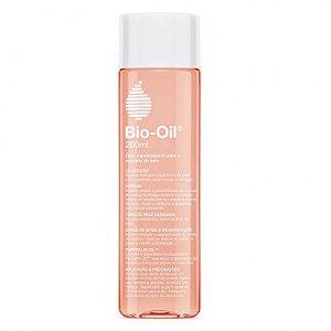 Bio-Oil Óleo Corporal Restaurador Antiestrias 200ml