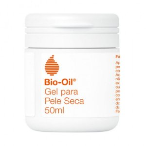 Bio-Oil Gel Corporal Para Pele Seca 50mL